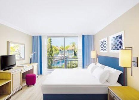 Hotelzimmer im IC Hotels Green Palace günstig bei weg.de
