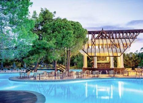 IC Hotels Green Palace in Türkische Riviera - Bild von FTI Touristik