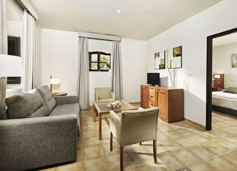 Hotelzimmer mit Golf im Hotel Rural XQ Finca Salamanca