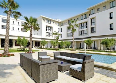 Hotel Atlas Essaouira & Spa in Atlantikküste - Bild von FTI Touristik