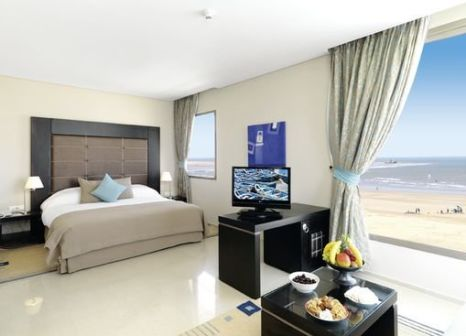 Hotelzimmer mit Fitness im Atlas Essaouira & Spa