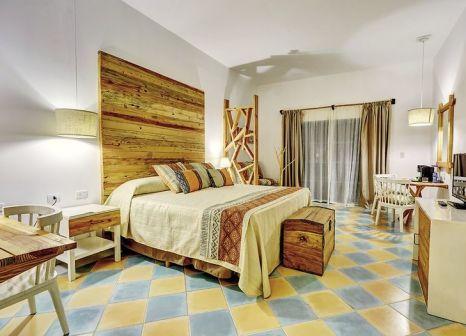 Hotelzimmer mit Volleyball im Memories Holguin Beach Resort
