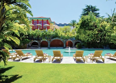 Hotel Pestana Palace Lisboa günstig bei weg.de buchen - Bild von FTI Touristik