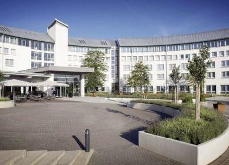 Hotel Wyndham Garden Dresden günstig bei weg.de buchen - Bild von FTI Touristik