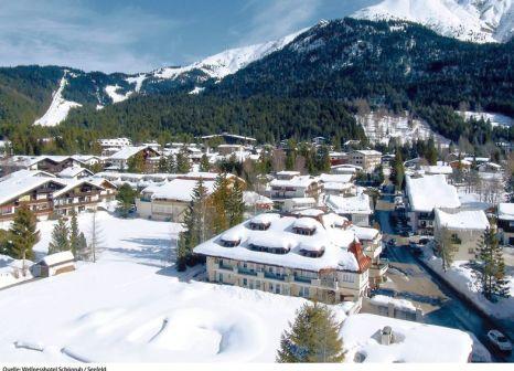 Wellnesshotel Schönruh in Nordtirol - Bild von FTI Touristik
