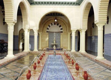 Regency Hotel & Spa günstig bei weg.de buchen - Bild von FTI Touristik