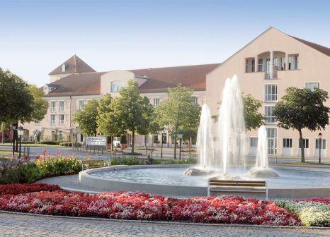 Quellness- & Golfhotel Maximilian günstig bei weg.de buchen - Bild von FTI Touristik