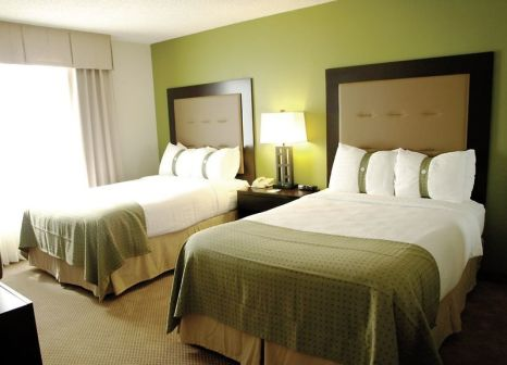 Hotelzimmer mit Familienfreundlich im Holiday Inn & Suites Across From Universal Orlando