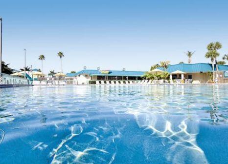 Hotel International Palms Resort & Conference Center günstig bei weg.de buchen - Bild von FTI Touristik
