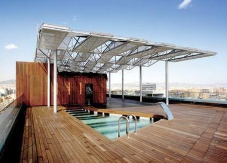 Hotel The Gates Diagonal Barcelona 17 Bewertungen - Bild von FTI Touristik