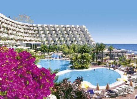 Arona Gran Hotel & Spa 34 Bewertungen - Bild von FTI Touristik