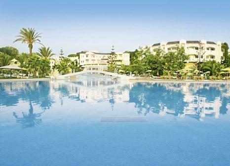 Hotel lti Mahdia Beach & Aqua Park 178 Bewertungen - Bild von FTI Touristik