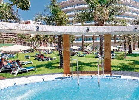 Bull Hotel Escorial & Spa 332 Bewertungen - Bild von FTI Touristik