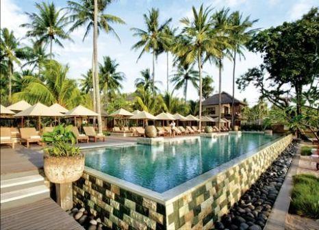 Hotel Qunci Villas in Lombok - Bild von FTI Touristik