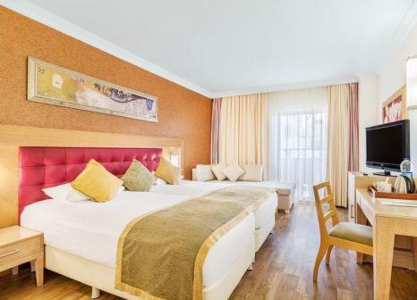 Hotelzimmer mit Volleyball im Alva Donna Exclusive Hotel & Spa