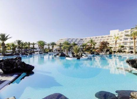 Hotel Meliá Salinas günstig bei weg.de buchen - Bild von FTI Touristik