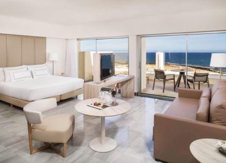 Hotelzimmer mit Yoga im Meliá Salinas