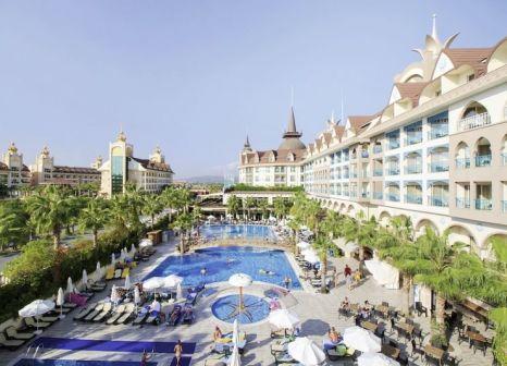 Hotel Side Crown Palace in Türkische Riviera - Bild von FTI Touristik