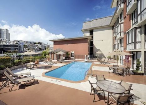 Hotel Holiday Inn San Francisco-Fishermans Wharf in Kalifornien - Bild von FTI Touristik