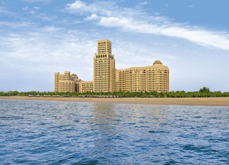 Hotel Waldorf Astoria Ras Al Khaimah in Ras Al Khaimah - Bild von FTI Touristik