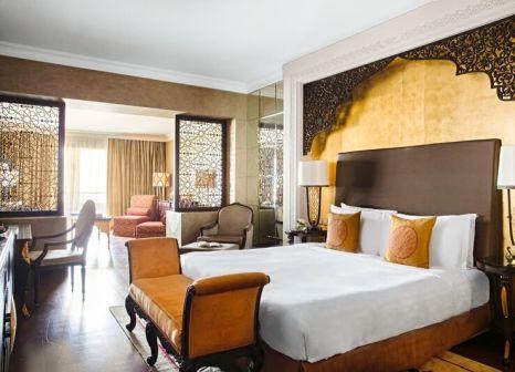 Hotelzimmer mit Volleyball im Jumeirah Zabeel Saray