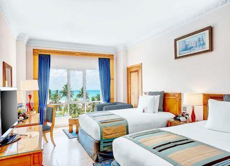Hotelzimmer mit Minigolf im Crowne Plaza Resort Salalah