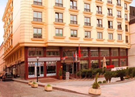Kent Hotel Istanbul günstig bei weg.de buchen - Bild von FTI Touristik