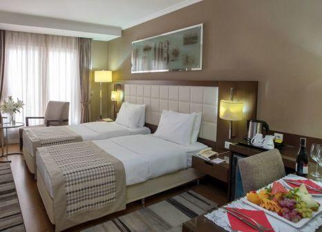 Kent Hotel Istanbul in Istanbul (Provinz) - Bild von FTI Touristik