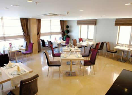 Kent Hotel Istanbul 0 Bewertungen - Bild von FTI Touristik