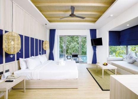 Hotel Mandarava Resort & Spa in Phuket und Umgebung - Bild von FTI Touristik