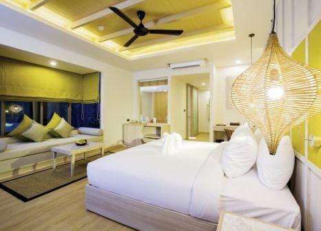 Hotelzimmer mit Fitness im Mandarava Resort & Spa