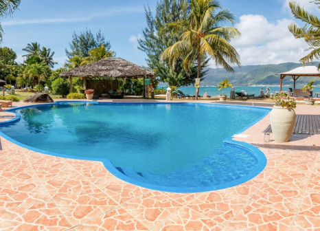 Hotel L'Habitation Cerf Island in Seychellen - Bild von FTI Touristik