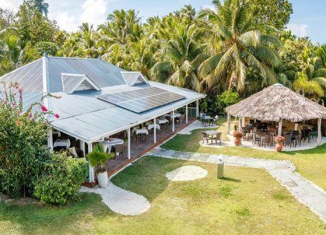 Hotel L'Habitation Cerf Island günstig bei weg.de buchen - Bild von FTI Touristik