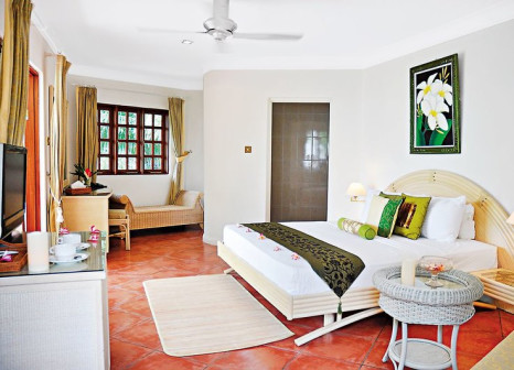 Hotelzimmer im L'Habitation Cerf Island günstig bei weg.de