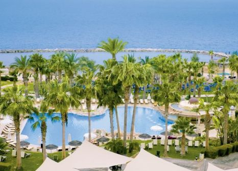 St. George Hotel & Spa Resort in Westen (Paphos) - Bild von FTI Touristik