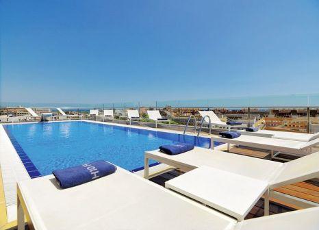 Hotel H10 Marina Barcelona günstig bei weg.de buchen - Bild von FTI Touristik