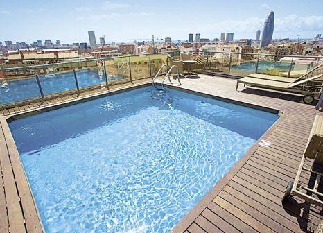Hotel Catalonia Atenas 3 Bewertungen - Bild von FTI Touristik