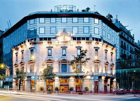 Claris Hotel & Spa günstig bei weg.de buchen - Bild von FTI Touristik