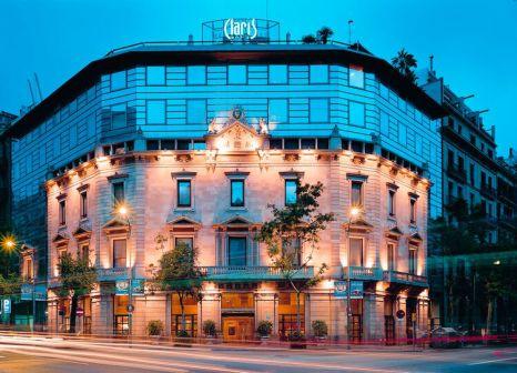 Claris Hotel & Spa in Barcelona & Umgebung - Bild von FTI Touristik