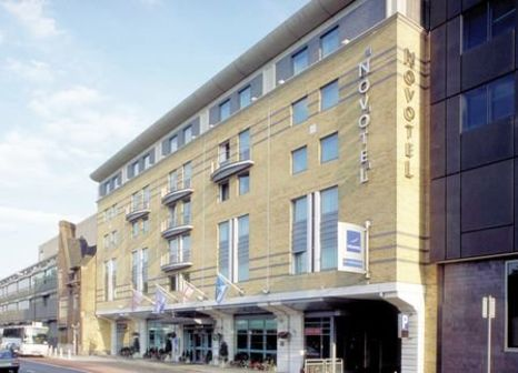 Hotel Novotel London Waterloo in Greater London - Bild von FTI Touristik