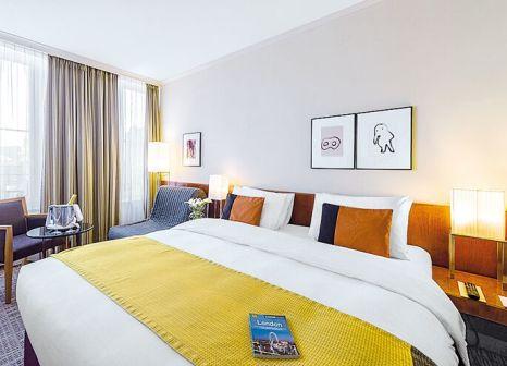 K+K Hotel George günstig bei weg.de buchen - Bild von FTI Touristik
