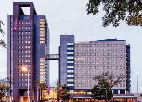 Mercure Amsterdam City Hotel günstig bei weg.de buchen - Bild von FTI Touristik