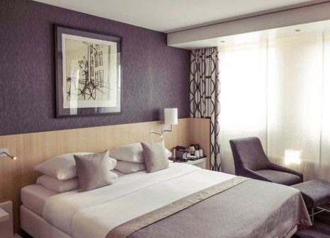 Mercure Amsterdam City Hotel in Amsterdam & Umgebung - Bild von FTI Touristik