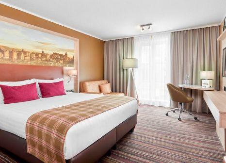 Leonardo Royal Hotel Edinburgh Haymarket in Schottland - Bild von FTI Touristik