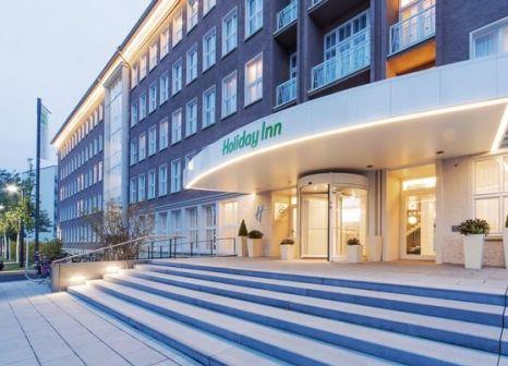 Hotel Holiday Inn Dresden - Am Zwinger günstig bei weg.de buchen - Bild von FTI Touristik