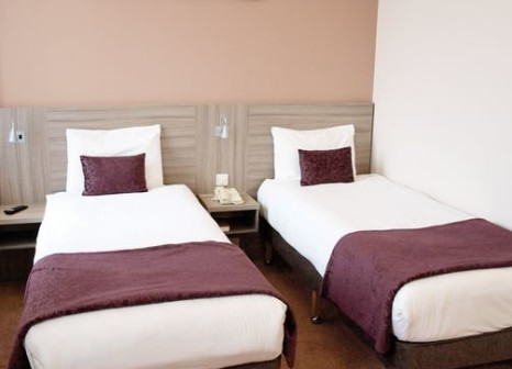Hotel Holiday Inn Express London - Vauxhall Nine Elms 0 Bewertungen - Bild von FTI Touristik