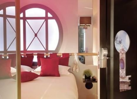 Hotel Design Secret de Paris in Ile de France - Bild von FTI Touristik