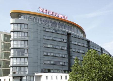 Hotel Mercure Paris 19 Philharmonie La Villette günstig bei weg.de buchen - Bild von FTI Touristik
