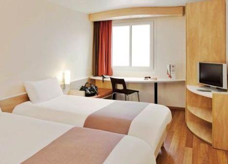 Hotelzimmer mit Animationsprogramm im ibis Budapest Centrum