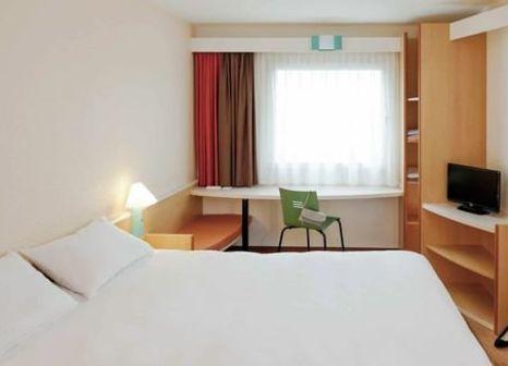 Hotelzimmer mit Golf im ibis Budapest Centrum